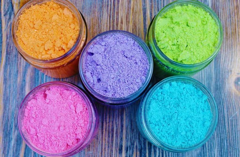 تولید کننده رنگ پودری